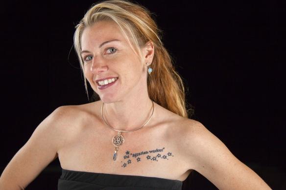 Jessica Ziebarth